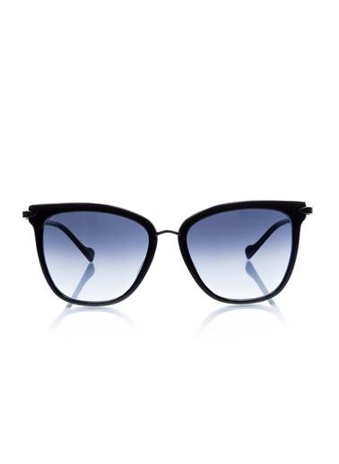 No Logo Güneş Gözlüğü Renksiz